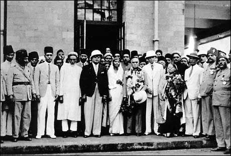 All India Muslim League