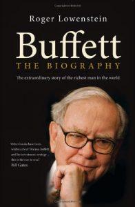 Buffett, The Biography (Duckworth)