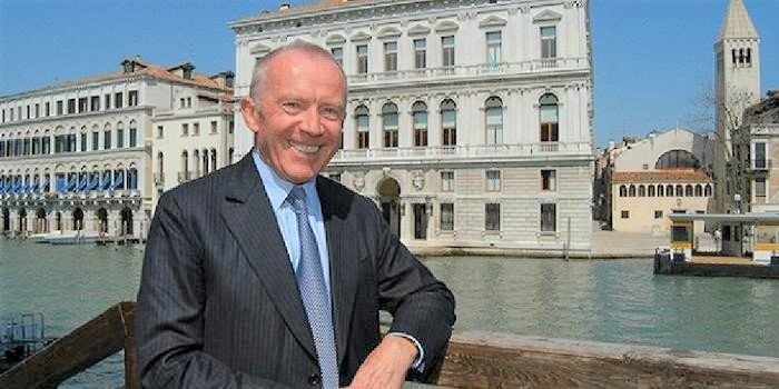 Francois Pinault's Venice Takeover