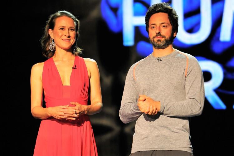 Google's Sergey Brin and 23andMe's Anne Wojcicki legally divorced