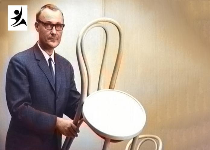 Ingvar Kamprad, The Founder of IKEA group company