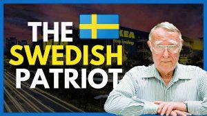 Invgar Kampart, The Swedish Patriot
