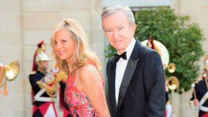 Luxury goods chief Bernard Arnault has eye on extended stay at Ritz Hotel