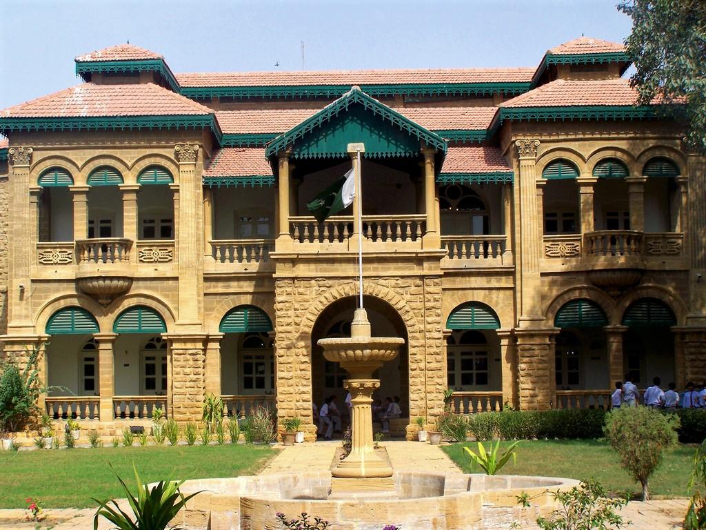 Quaid-e-Azam House