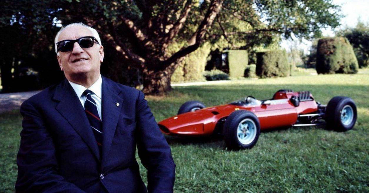 Remembering Enzo Ferrari the legend behind the machine