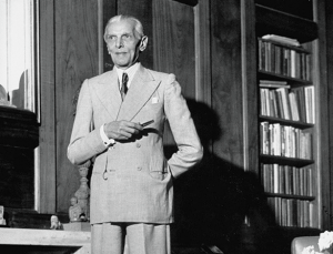 Remembering Quaid-e-Azam The Founder of Pakistan as a style icon