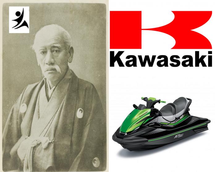 The Inventor of Kawasaki
