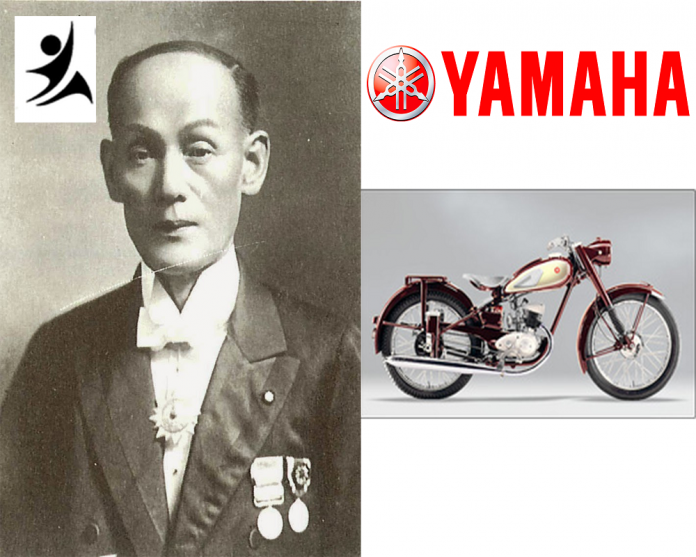 The Inventor of Yamaha