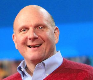 Today in Apple history Steve Ballmer freaks out, stomps employee iPhone