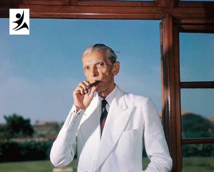 Quaid-e-Azam Muhammad Ali Jinnah,