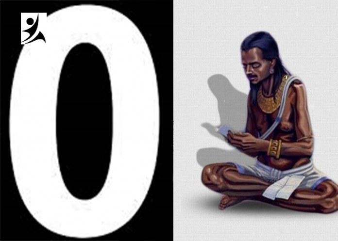 Brahmagupta of India who was the Inventor of Zero