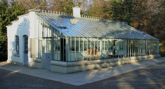Daimler's summer house (Cannstatt)