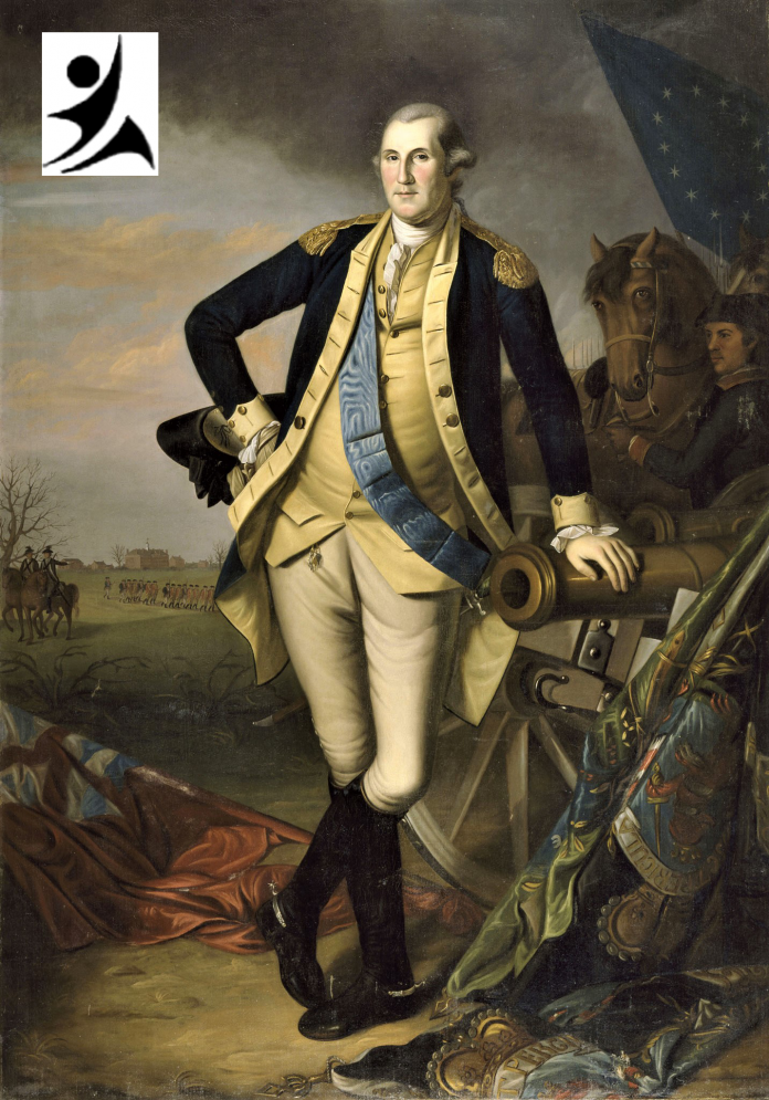 George Washington was a liar who cheated his way to the top