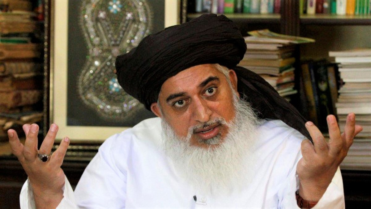 Khadim Rizvi's insensitive call for a nuclear attack on France