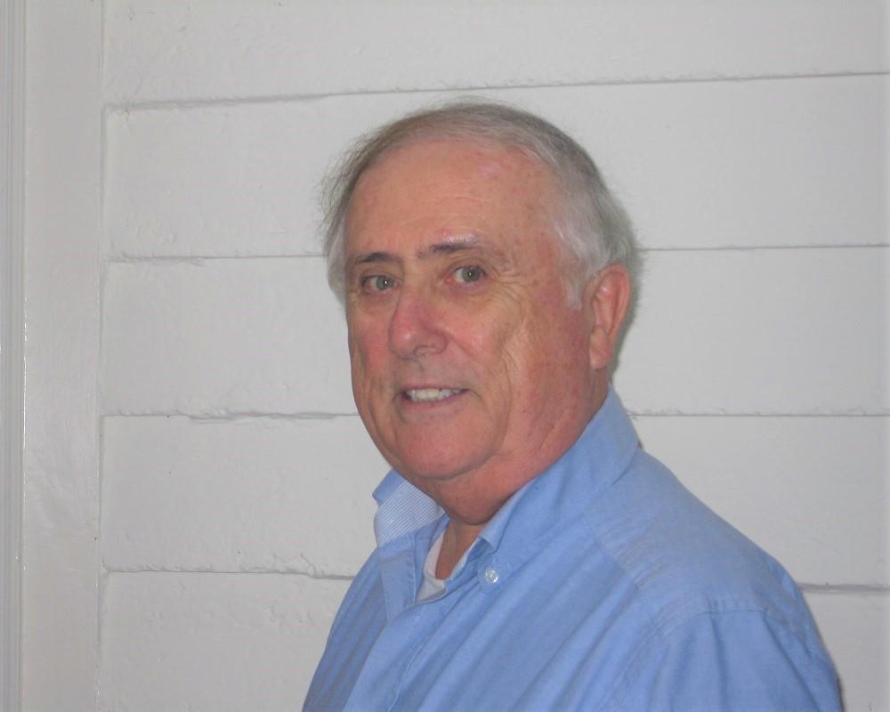 Michael Aldrich 2010