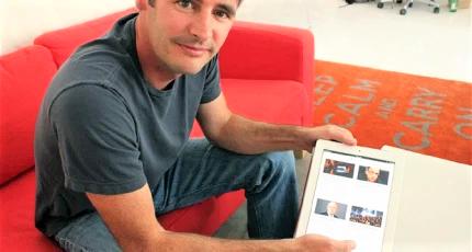 Mike McCue Wants Flipboard To Be The Home Of Brand Advertisement for mobile publishers