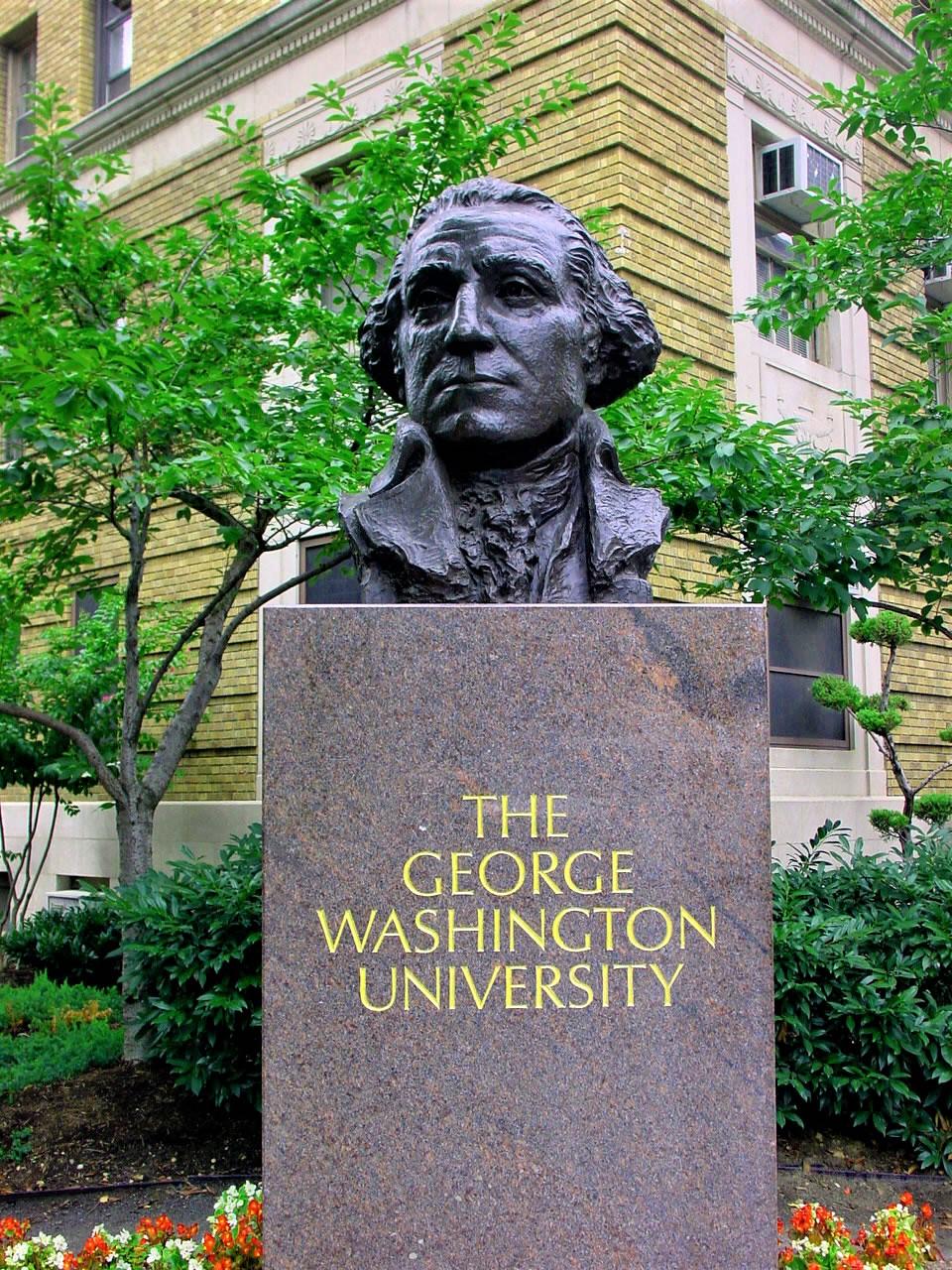 Obama Care hits George Washington University
