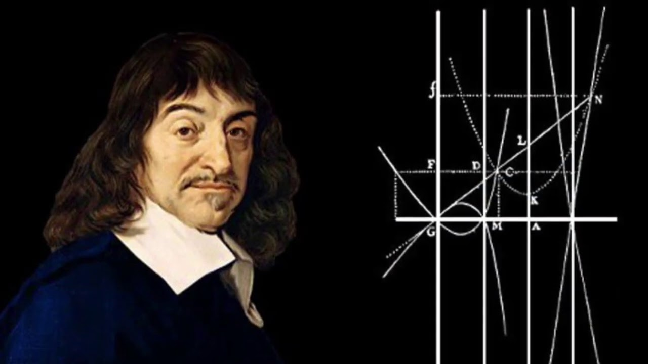 Reve Descartes worked on Analytical Geometry