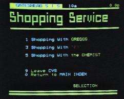 The Michael Aldrich Archive - Internet Online Shopping
