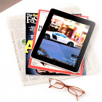 The Real Reason Mike McCue Needs $50 Million Google Is building a Flipboard killer