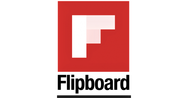 Official Flipboard Icon and Application