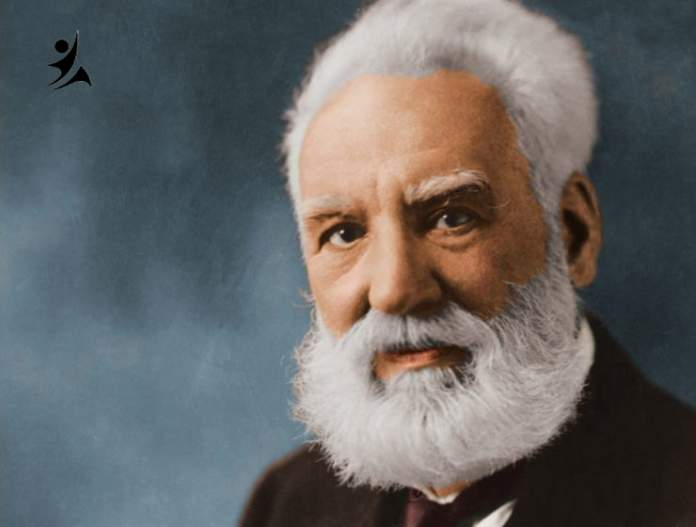 Alexander Graham Bell, The Inventor of the Telephone