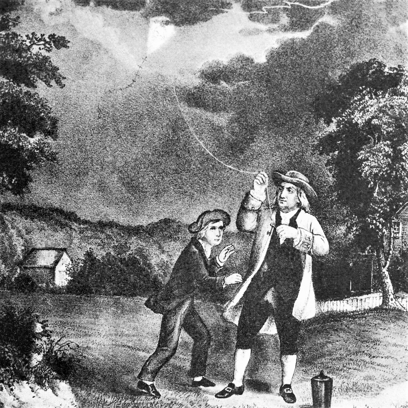 Biography of Benjamin Franklin, Printer, Inventor, Statesman