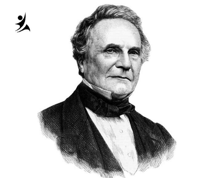 Charles Babbage, The Inventor of Television
