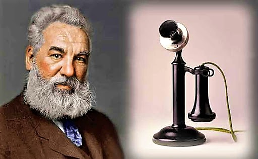 Graham Bell's World Changing Invention