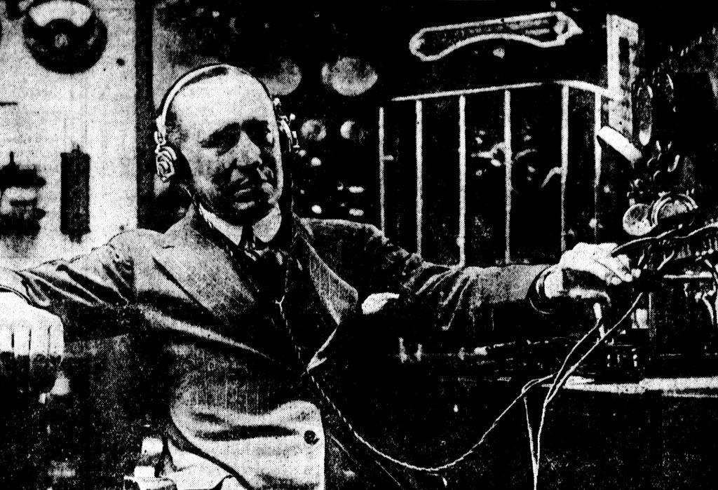 Guglielmo Marconi Topics in Chronicling America