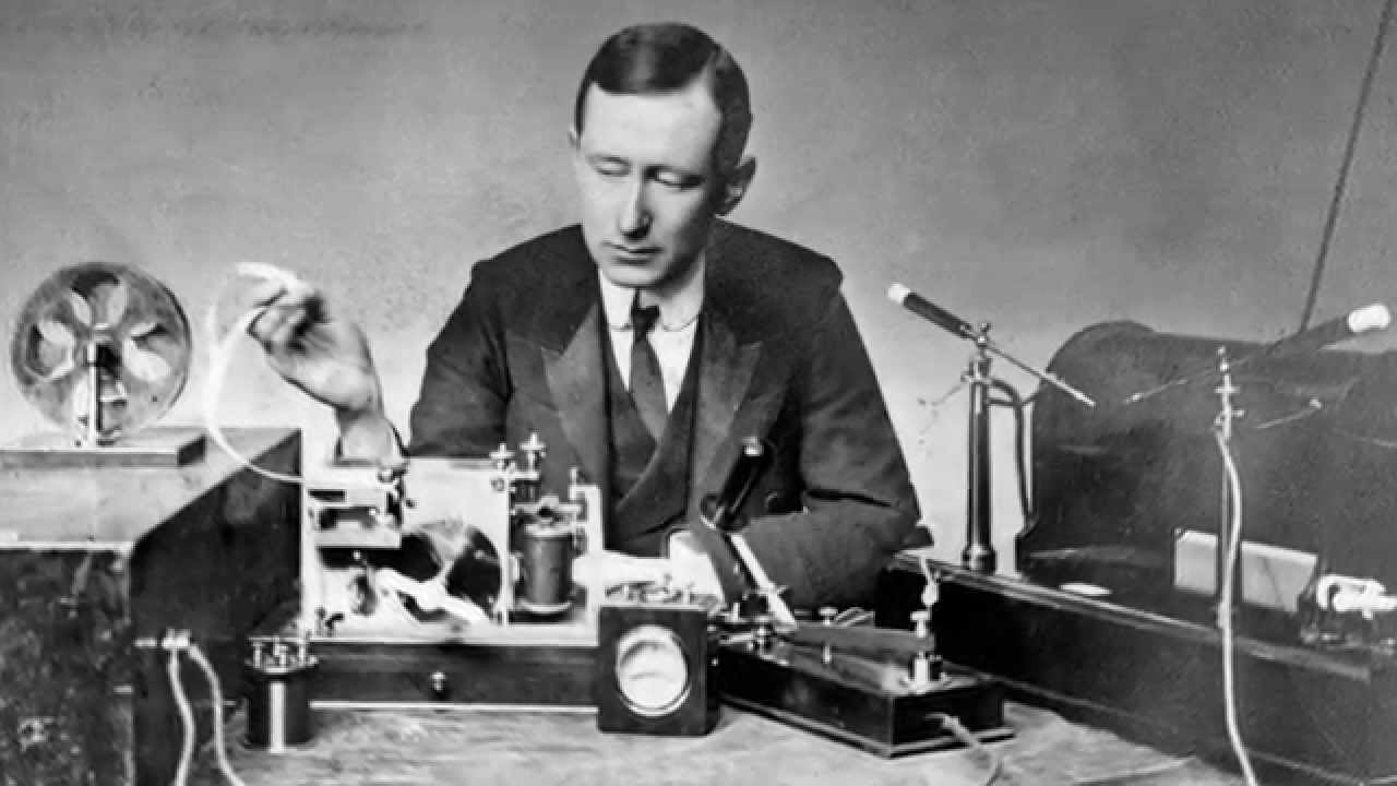 Guglielmo Marconi and the importance of innovation and choice in education