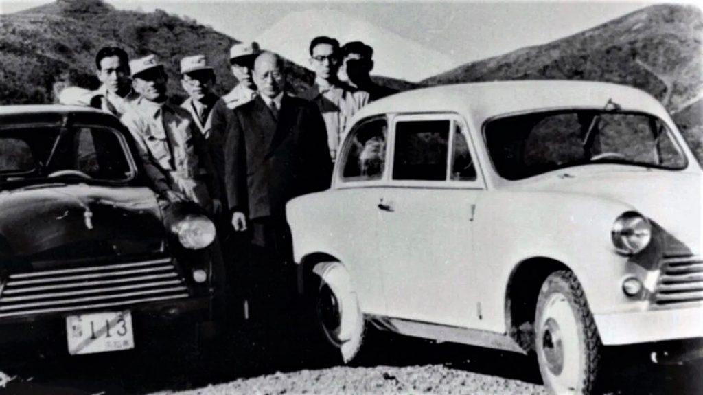 Japanese legend Suzuki turns 100