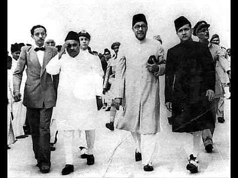 Khawaja Nazimuddin address's on death anniversary of Muhammad Ali Jinnah