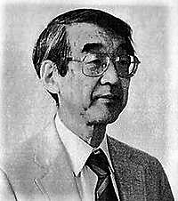 Michio Suzuki (1926-1998) left his post as a lecturer in Japan in 1952 and came to the College of LAS on a graduate fellowship in mathematics, becoming a full professor by 1959. Suzuki
