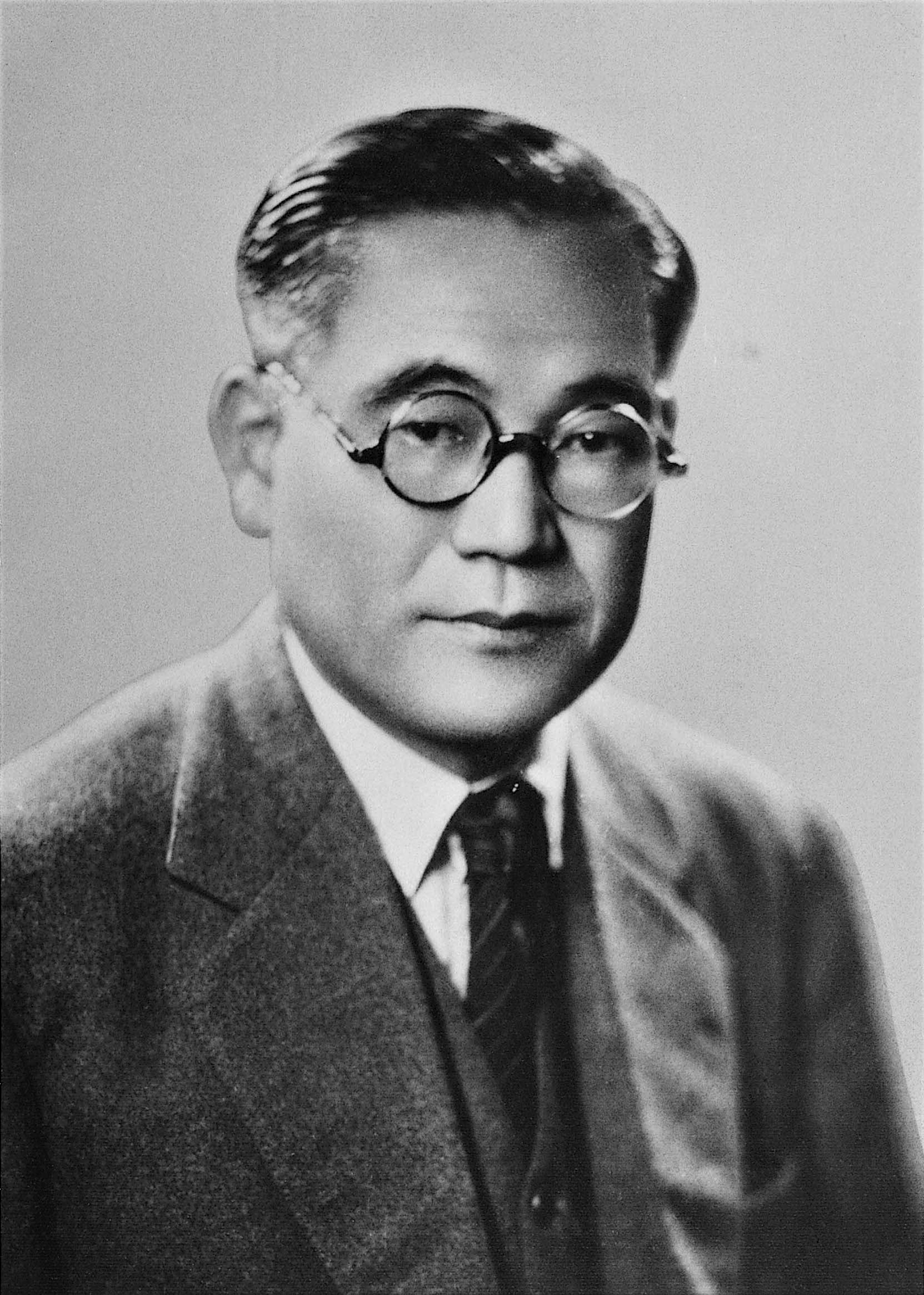Young Age Toyoda from the Investor of Japan